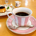 ochanomizuogawaken - コーヒー(500円 +税)