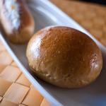 小っちゃなパン屋さん - 小っちゃなパン屋さん あんぱん