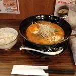 山之手 虎玄 - スペシャル担々麺