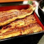 鰻 お賀川 - メイン写真: