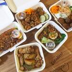 Craftbeer&Filipinofood&Coffee terrace38 -
