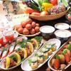 食彩料理 歩 - メイン写真: