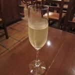 デリツィオーゾ フィレンツェ - スパークリングワイン