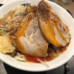 175°DENO〜担担麺〜 - 限定 二郎メニュー