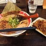 麺屋 八頭龍 - 料理写真: