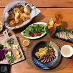 コーラルテラス石垣島 レストラン プルメリア - メイン写真: