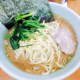 町田家 - 料理写真:並