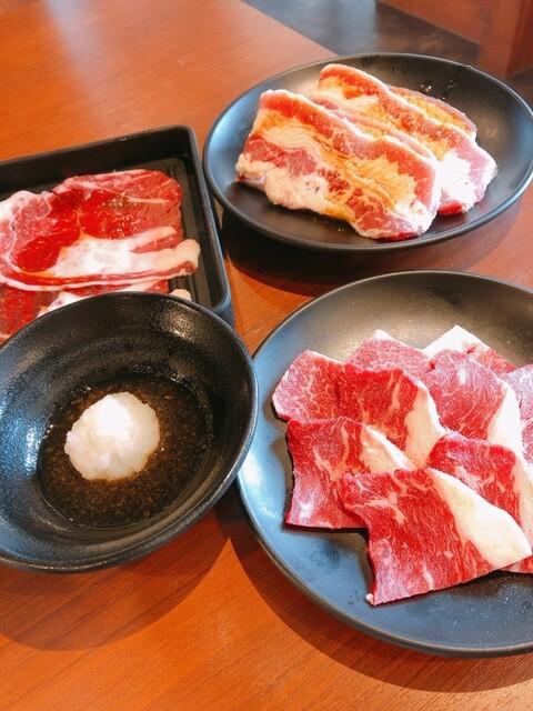 坂井 富山 匠 肉