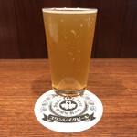 SWANLAKE Pub Edo - ・アガノセゾン S 730円 ※期間限定