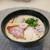 えびそば 緋彩 - 料理写真:濃厚えびそば + 味玉☆