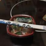 蒼海丼丸 - 料理写真:内容