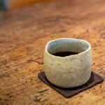 イカニカ - コーヒー