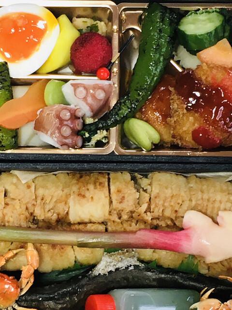 銀座 福和の料理の写真