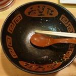 希望軒 - 5/25 当然完食!!