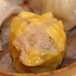 中国料理 琥珀 - 焼売