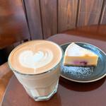 カフェ ストラグル - 料理写真: