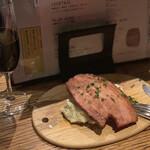 新宿ワイン酒場 -