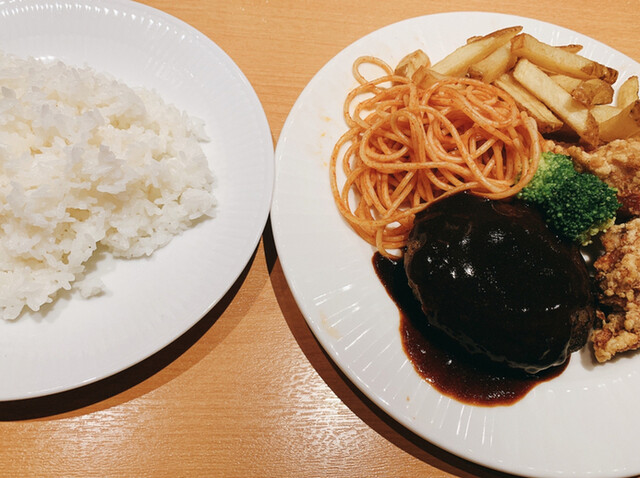 エビス バー 大崎ニューシティ店の料理の写真
