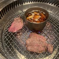 焼肉の牛太-