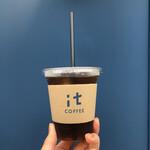 イット コーヒー - 水出しコーヒー