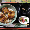 うなぎの水野 - 料理写真: