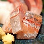 高太郎 - 天草産の釣り鯵