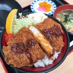 道の駅 甲斐大和 軽食コーナー -
