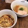 ラーメンケース ケー - 料理写真:つけめん850円