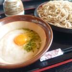 そば処田舎 - 料理写真: