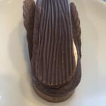 131128807 - タルトショコラが一番好きな味でした!