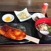 レスト ゆーゆー - 料理写真:五平もちセット(900円)