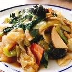 Chinese Dining 樓蘭 - 料理写真: