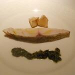 131139372 - 冬の旬鮮魚のソテー