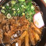 口福麺屋まる - 料理写真: