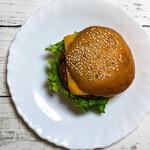 ベイカリー オールド キッチン オーガニック - 料理写真: