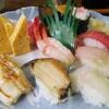八王子総合卸売センター 市場寿司 たか - 料理写真:特選にぎり