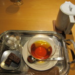 ティーアンドコーヒーカンパニー - ウヴァ