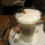 ティーアンドコーヒーカンパニー - フランスの新スタイル