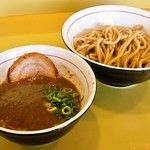 60 - つけ麺