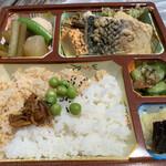 花浅葱 - 料理写真: