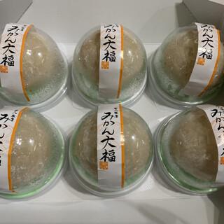 御菓子司 角八本店 - 料理写真: