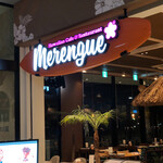 Merengue -