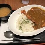 Dengana - 味噌汁も×