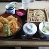 そば処 神田 - 料理写真: