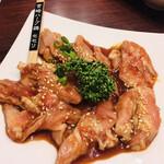 京城亭 - 宮崎ハーブ鶏 セセリ