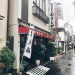 Musashiya - 外観