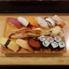 玄海寿司 本店 - 料理写真: