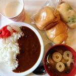 シーラックパル甲府 - 料理写真: