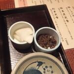 麹村 - 松花堂弁当