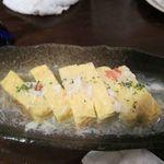 キンピラキッチン - 玉子焼き